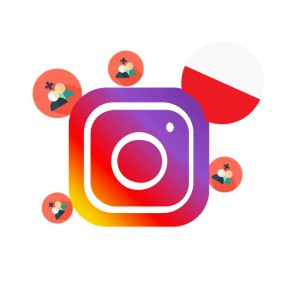 INSTAGRAM POLSKIE FOLLOW